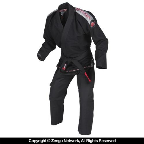 Gameness Gameness Air Black Gi